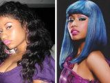 Nicki Minaj denies all the rumors about having any plastic surgery