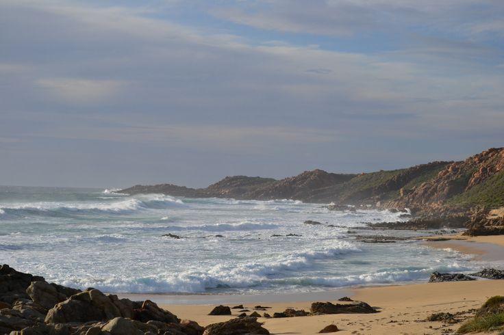 Indijup Spa beach, Margaret's River Western Australia