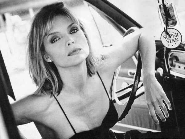 Stunning beauty~Michelle Pfeiffer
