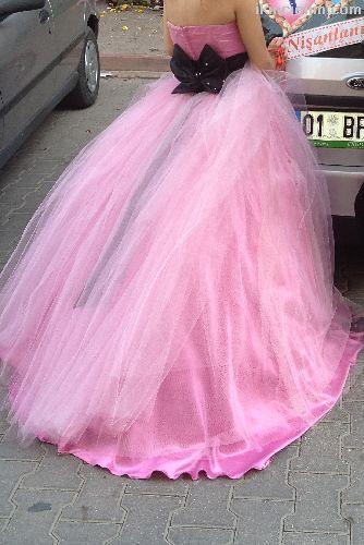 güzel Prenses Nişanlık Modelleri 2015