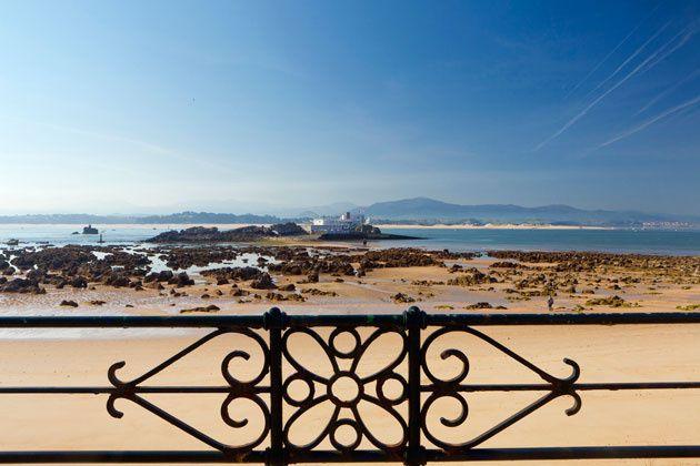 La vida pirata es la vida mejor (en la bahía de Santander)