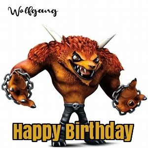 20 best skylander birthday cards images on pinterest skylanders free skylander birthday greeting cards has a unique greeting card collection which includes betty boopcartoonsbirthday and holidays bookmarktalkfo Choice Image