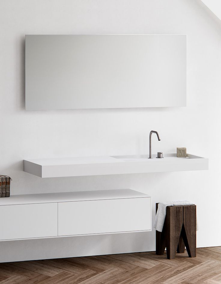 Best 25 Minimalist Bathroom Furniture Ideas On Pinterest Entrancing Minimalist Bathroom Design Ideas