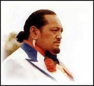 Prince Tui teka - Entertainer