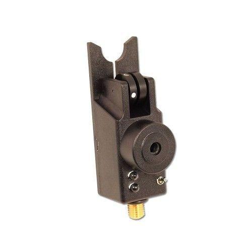 NEW-Steve-Neville-Remote-Bite-Alarm-White-Latching-LED-NEV09042110