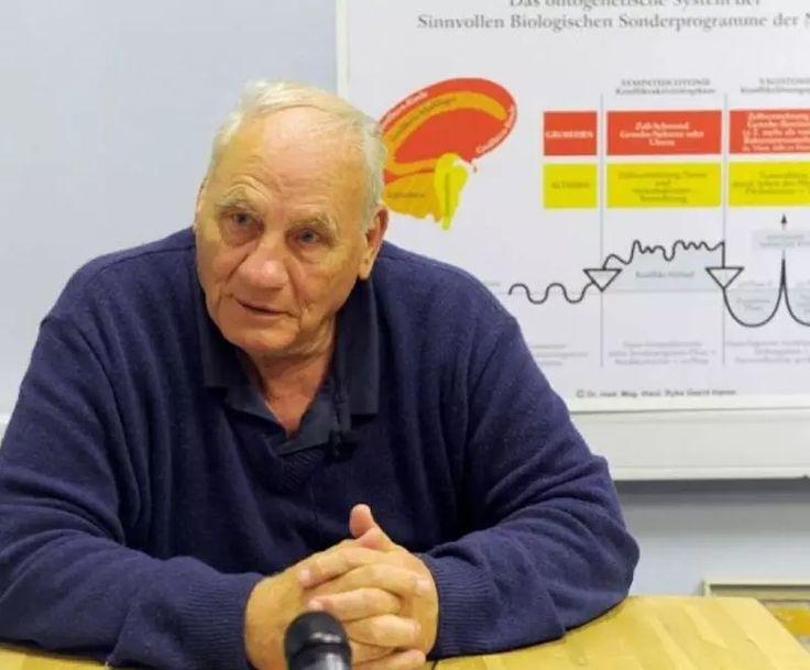 Доктор Хамер: То, что мы называем болезнями – это не бессмысленные
