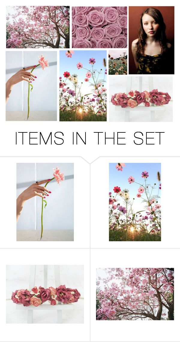 """Goddess Persephone: Greek Mythology"" by lil-candie ❤ liked on Polyvore featuring art"