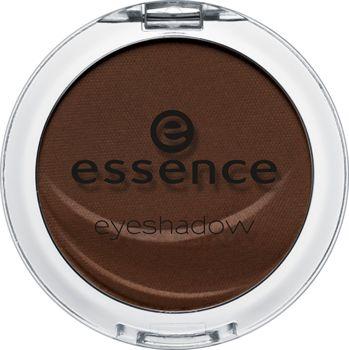 mono očné tiene 23 newtella - essence cosmetics