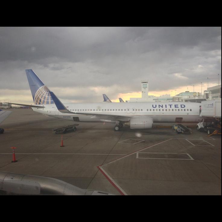 Denver International Airport: 28 Best Denver Airport Images On Pinterest