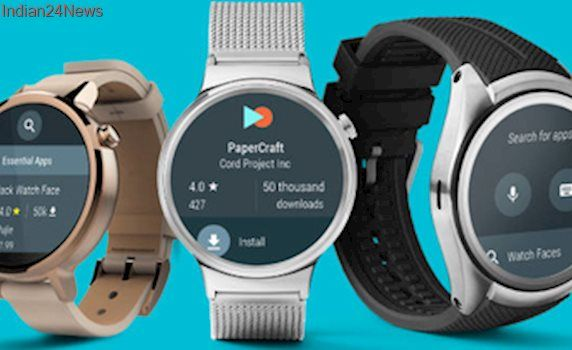 Google to introduce Android Wear 2.0 in early February