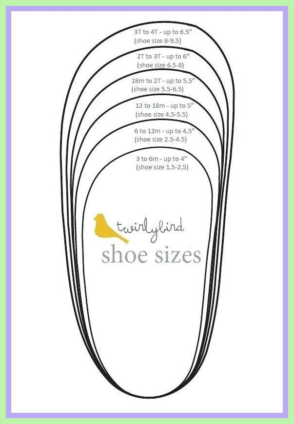 77 Reference Of Baby Shoe Best Shoe Size Shoe Chart Baby Shoes Pattern Baby Shoes