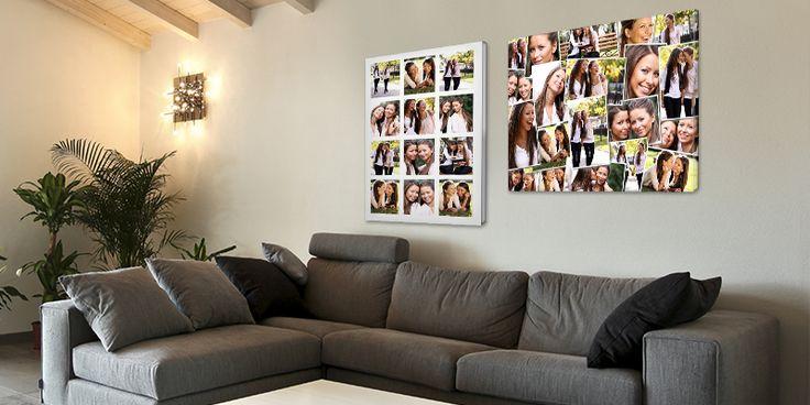 Leuk idee met foto 39 s decoratie idee n pinterest ontdek meer idee n over decoratie idee n - Kantoor decoratie ideeen ...
