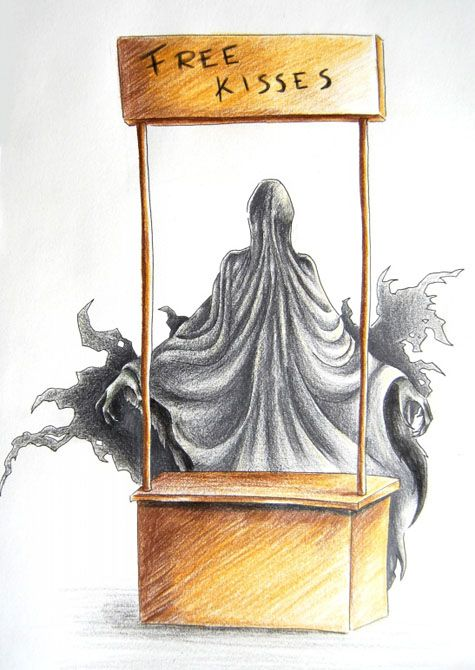 Umbridge should hop in line<<<< YAAASSS grrrrr i hate her!<<<< But who would it effect more?