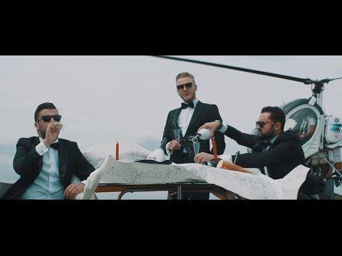 Jebroer feat. Rich Cutillo - Allemaal Lichten (prod. Boaz van de Beatz) - YouTube