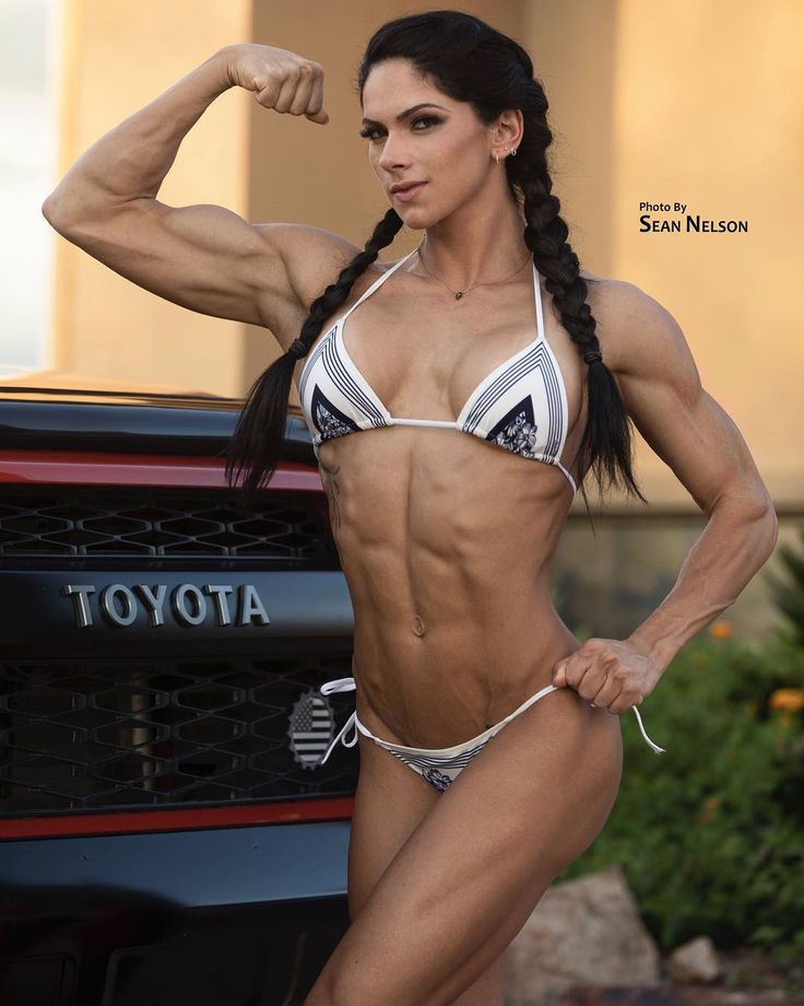 Aspen Rae Nude Photos 9