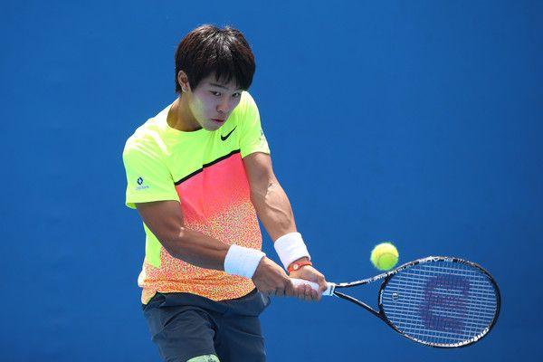 """Duck Hee-Lee es sordo de nacimiento y es el jugador de tenis más joven de la historia en participar en el circuito ATP. Rafa Nadal calificó su historia de """"inspiradora"""" y en su país, Corea del Sur, es un fenómeno mediático."""