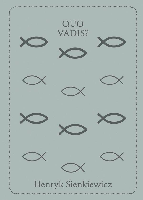 Quo Vadis - Sítio do Livro