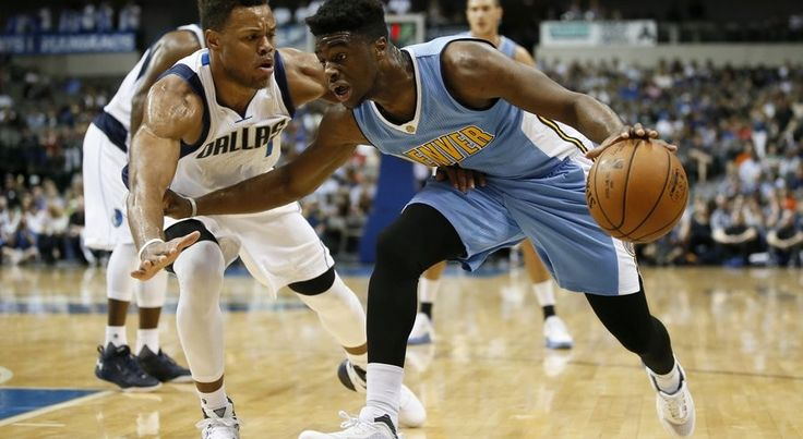 Recent NBA Draft History: Denver Nuggets = The Denver Nuggets are one of the more intriguing Western Conference teams, mixing a number of promising international prospects with home-grown talent and a solid coach in Mike Malone. The future certainly looks.....