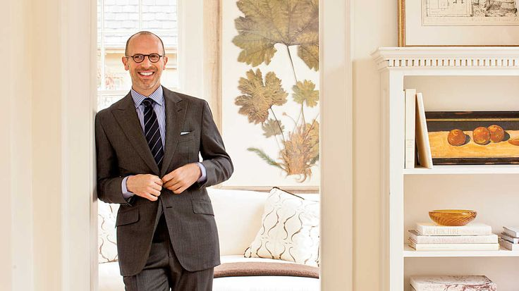 Editor-in-Chief Lindsay Bierman shares his favorite decorating lessons, some he's learned the hard way