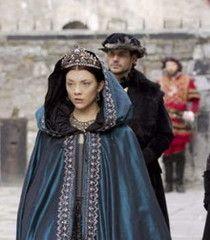 The Tudors Costumes: Anne Boleyn - S2 pt2 & S4 - The Tudors Wiki
