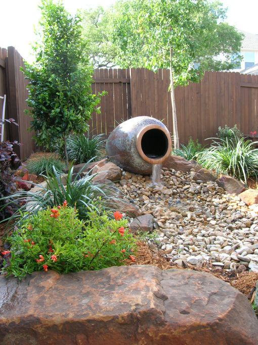 117 best pond landscaping ideas images on pinterest | backyard