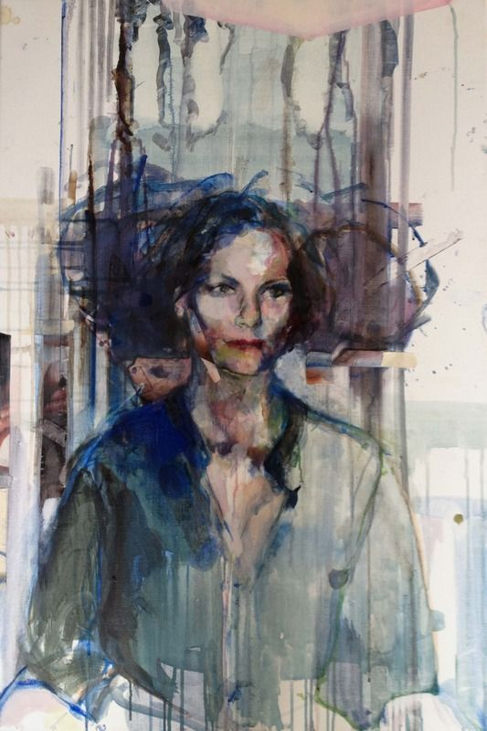 Alexandra Kloppenburg (1964) sterren op het doek
