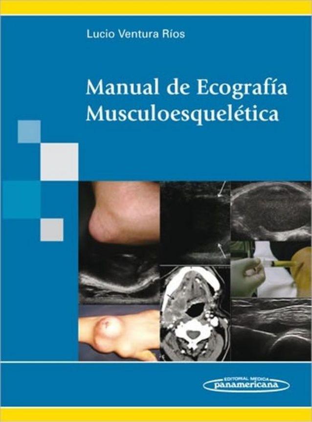 Ecografia Muculoesqueletica