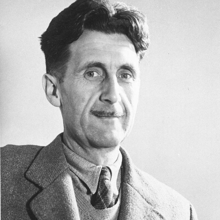 Best George Orwell Quotes