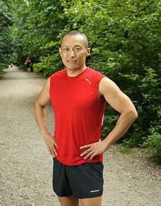Sakyong Mipham Rinpoche is the head of the Shambhala Buddhist lineage and is also an avid runner who has completed nine marathons. We asked him to share his wisdom on the benefits of being present while running and how just 15 minutes a day can change your life....click through to read the entire article.