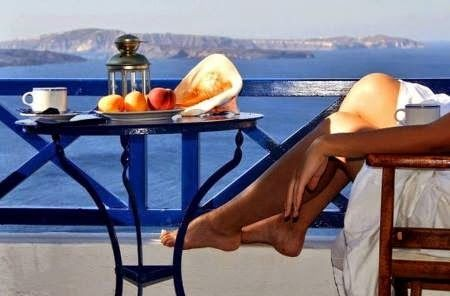 Σκέψεις: Καλοκαιρινές μέρες , του Κωνσταντίνου Ηλιόπουλο ,μ...