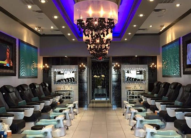 The 9 Best Nail Salons in Every Dallas Neighborhood Best