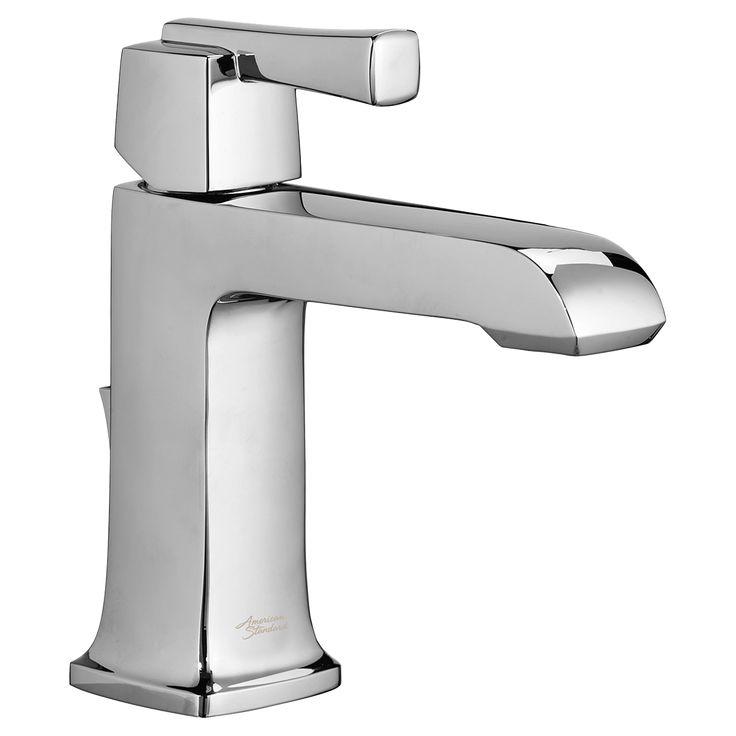 Townsend Single-Handle Bathroom Faucet