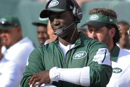 No Histrionics From Todd Bowles Just an Even-Keeled Reaction to a Jets Loss
