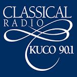 """KUCO is the classical radio station for Oklahoma City, Oklahoma. """"Oklahoma's Choice for Classical Music"""""""