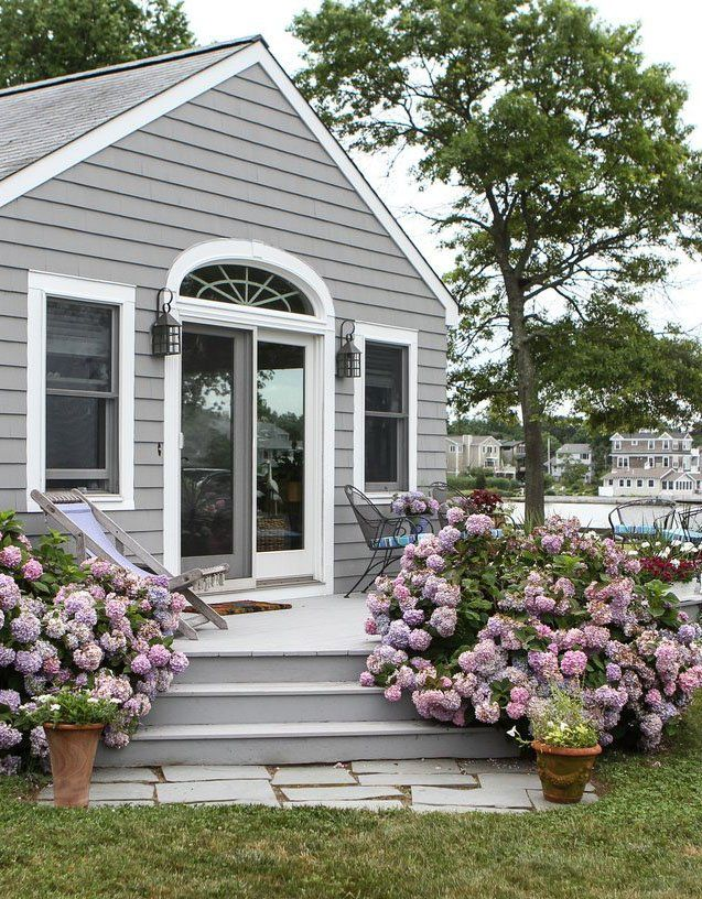 Joanne and Brian's Cottage by the Sea House Tour