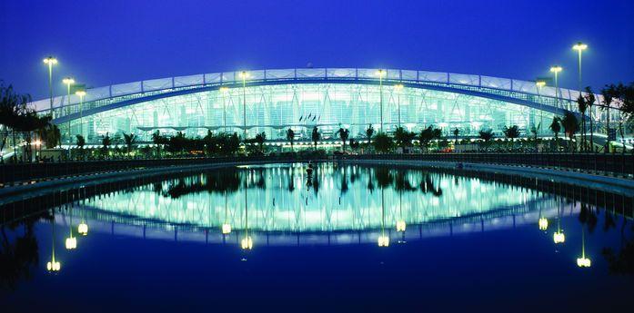 CAN - Guangzhou Baiyun International Airport