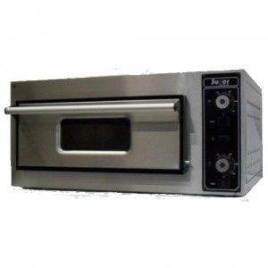 """Everyone loves delicious pizza - make sure you live up to expectations with the Super Pizza PO5050E Electric Pizza Oven capable of making 4x 9"""" Pizzas from FFD!"""