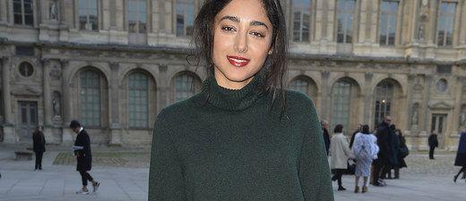 La jeune actrice risque de provoquer un nouveau scandale dans son pays d'origine dont elle s'est exilée il y a plusieurs années en posant en tenue d'Eve pour le magazine français...