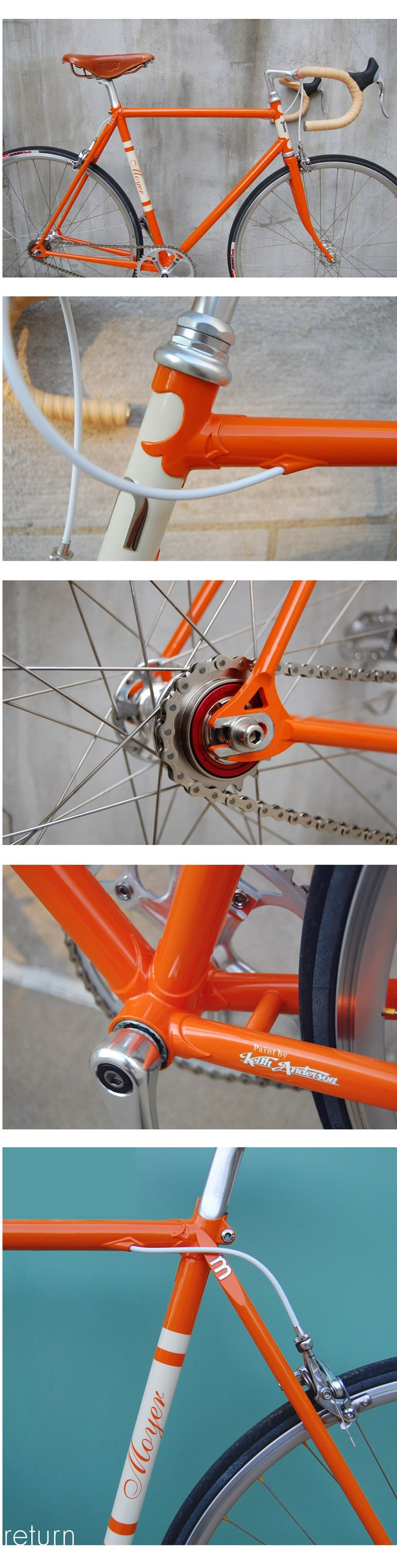 6806 best Bicycles images on Pinterest