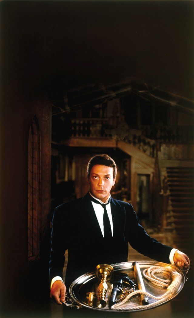 67 best Clue:The Movie! images on Pinterest