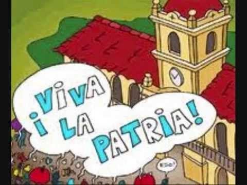 Canción: HOY FESTEJAMOS LA LIBERTAD- 25 de Mayo - - YouTube
