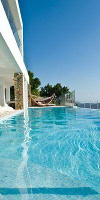 Villa Sapphire in Elounda, Lasithi, Crete