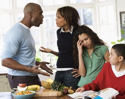 adhd and family relationship