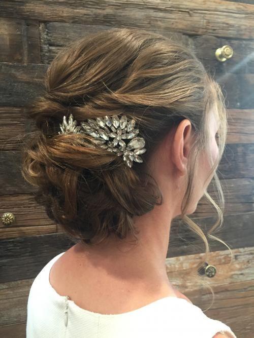 Hair By Doza Wedding Hair And Makeup Wedding Hairstyles Gorgeous Hair