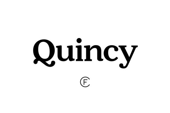Quincy /