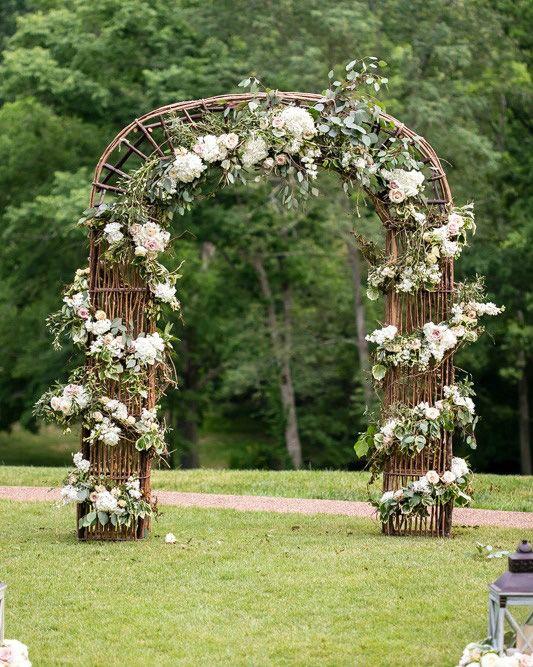 13 Dreamy Garden Wedding Ideas | Martha Stewart Weddings ...