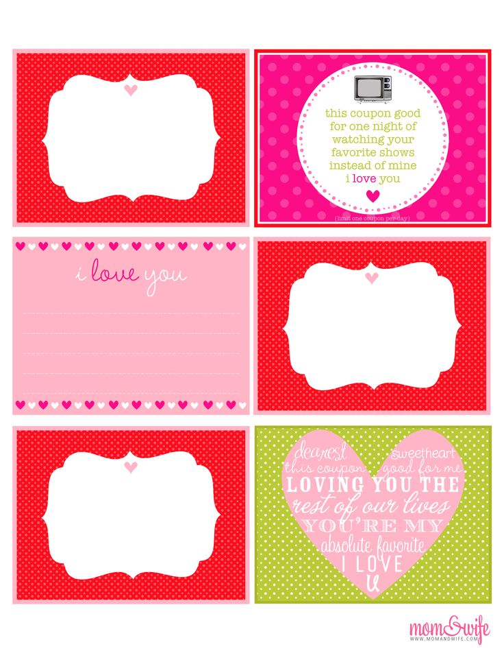 The 25+ best Love coupons ideas on Pinterest Coupon books for - coupon template free printable