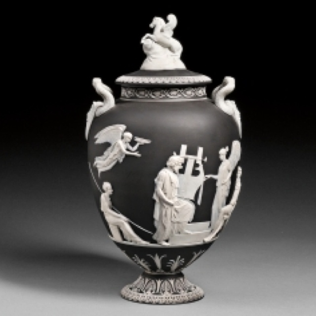 17 Best Images About Wedgwood On Pinterest Auction Oil Lamps And Museums
