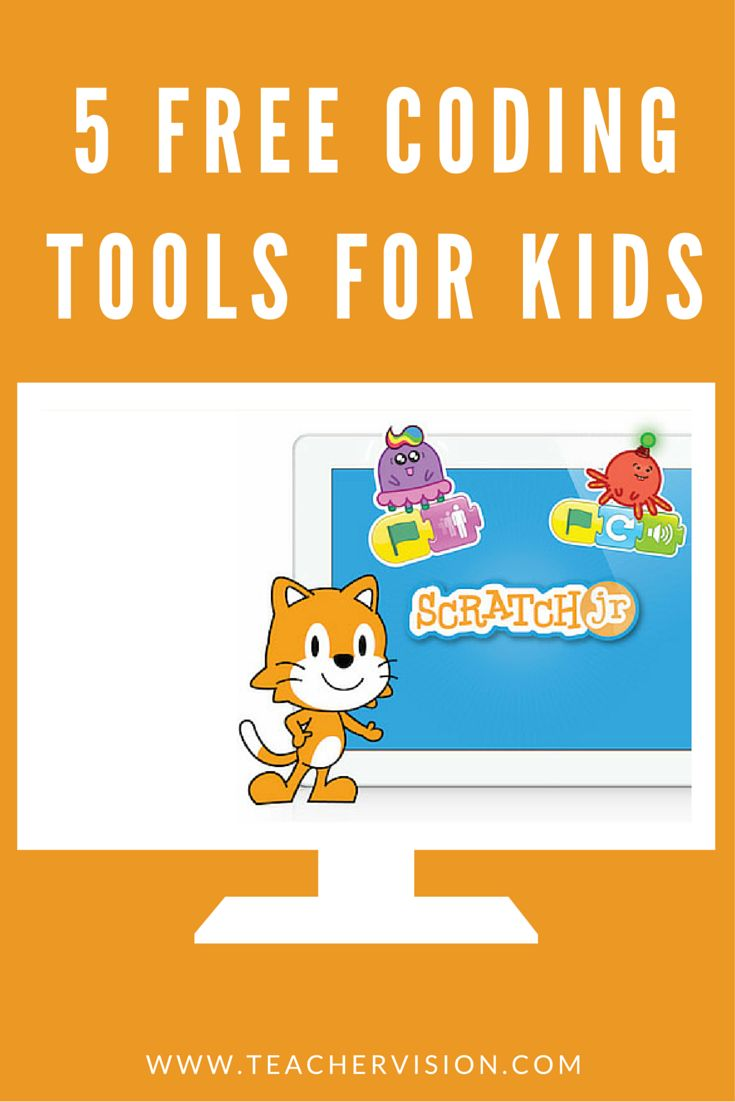(*** http://BubbleCraze.org - New Android/iPhone game is wickedly addicting! ***)  ScratchJr made our top 5 free coding tools for kids. Discover more #HourOfCode apps.