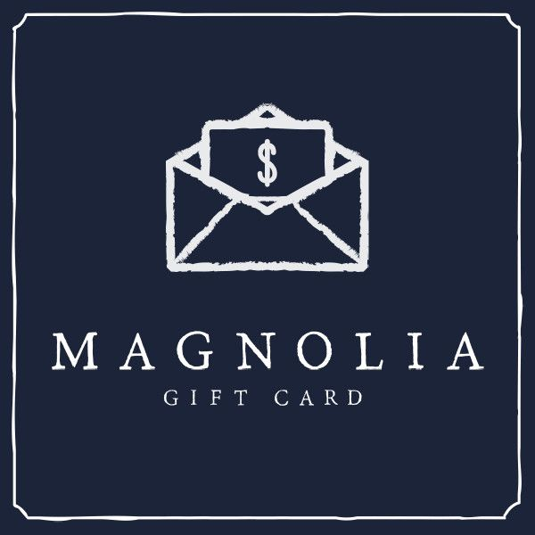 Electronic Gift Card - Magnolia Market   Chip